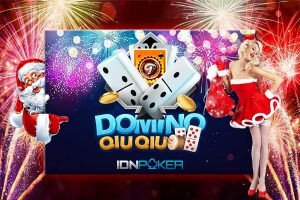 Main Judi Domino QQ Dengan Server IDN Poker