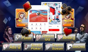 Main Judi Poker Online Deposit Via Tcash / LinkAja